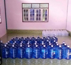 โรงกรองน้ำ